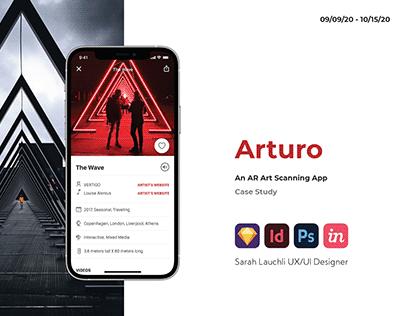 Arturo Case Study