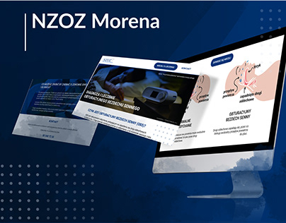 NZOZ Morena - Kampania marketingowa