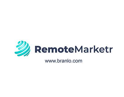 RemoteMarketr Branding Project