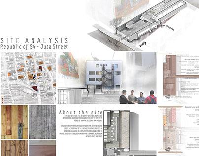 CONSTRUCTION: DESIGN & BUILD