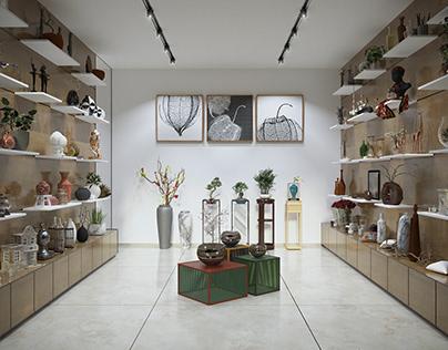 HOME DECOR (Shop)