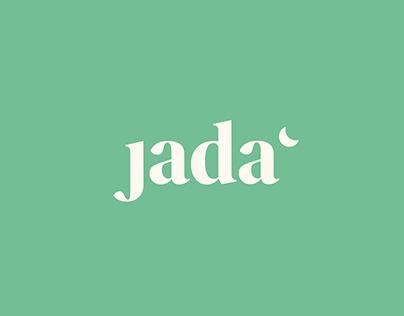 Jada - Branding Project 2018