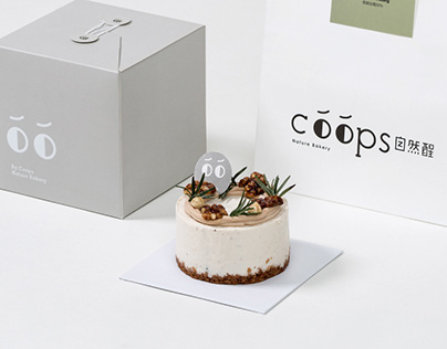 Coops Nature Bakery - Coops 自然醒