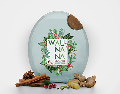 Waunana : Coffee pulp innovation