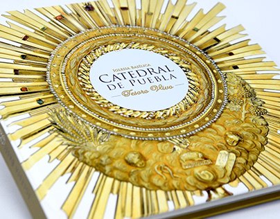 Puebla Cathedral | Branding and Editorial