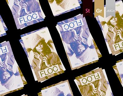 FLOC Zine (Adobe Live)