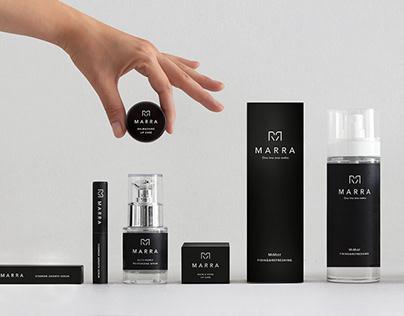 Marra Cosmetics