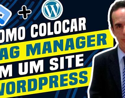 Thumbnail YouTube - Tag Manager