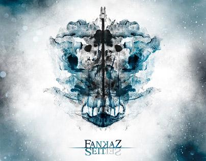 "FANKAZ ""SEITIES"" - Artwork CD"