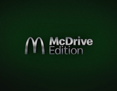McDrive Edition