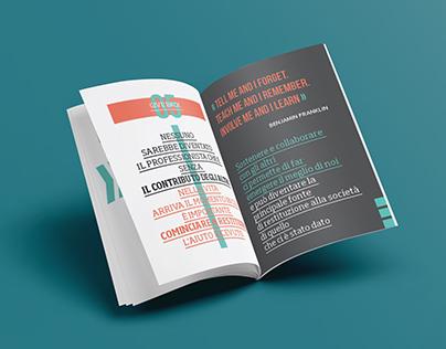 TAG Brochure - Print and Web version.