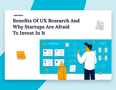Benefits of UX Research