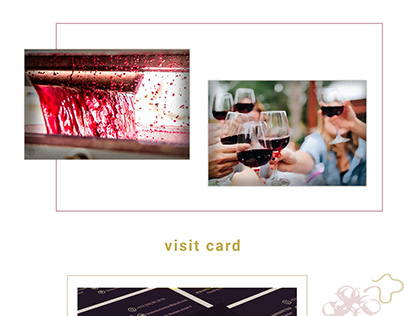 "Logo ""Wine Way"""