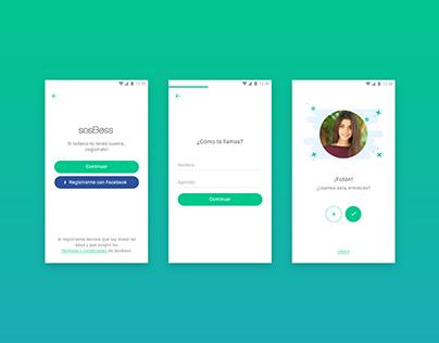 SosBoss App