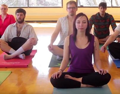 """Meditation"" (Union Sketch Show)"