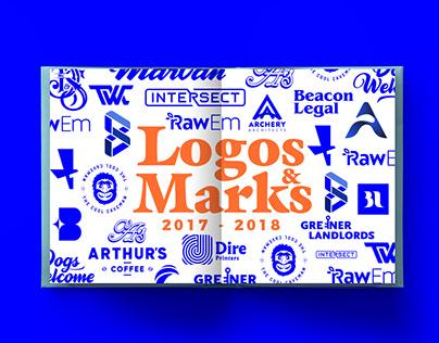 Logos & Marks 17/18