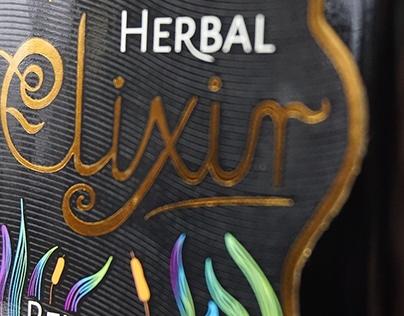 Herbal Elixir Benedictus