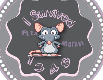 I survived the Babonic Plague Badge