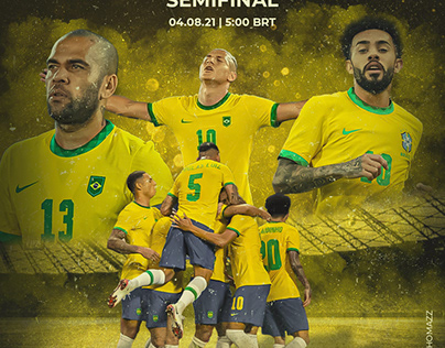 Seleção Brasileira Olímpica