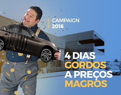 Benecar Fair Campaign 2016