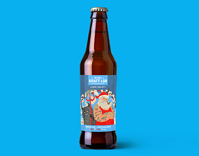 KRAFT LAB - Christmas Beer