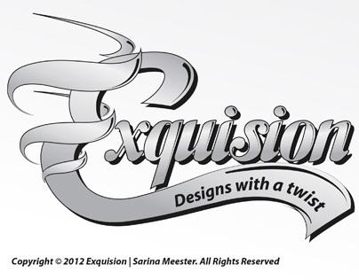 Exquision | Random Logo's