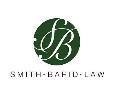 Smith Barid Law Logo Proposal