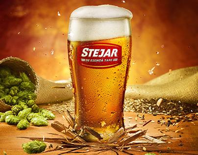 STEJAR Strong Beer