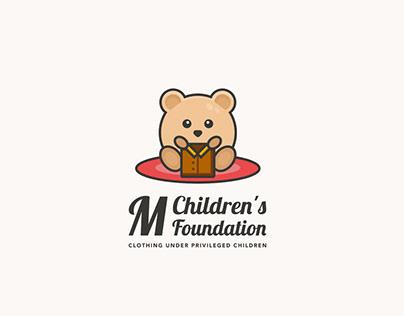M Children's Foundation
