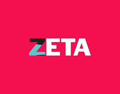 ZETA   Magazine della nuova generazione