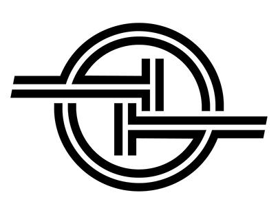 Opel x Paris Bike Polo [logo design] (2016)