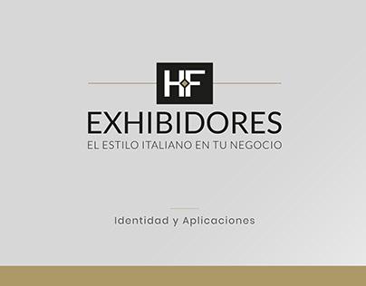 HF Exhibidores