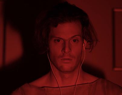 Trailer Pura sangre - Cortometraje