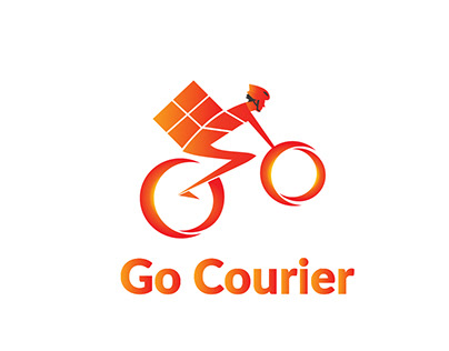 Go Courier Promotional Animation