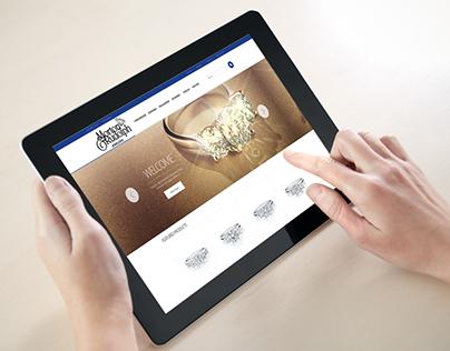 Magento Responsive E-Commerce Website Design