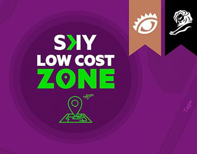 SKY LowCostZone //