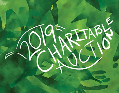 Tropical Paradise Auction Event