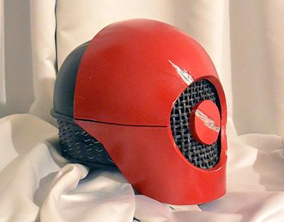 Guavian Enforcer helmet 1:1