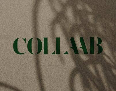 Collaab — Branding