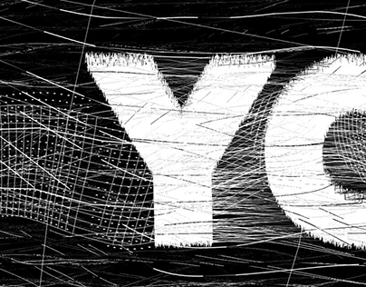 Animated type experiments…