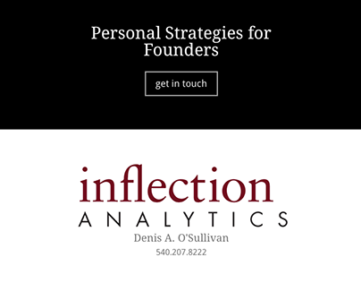 logo/brand | website__Inflection Analytics