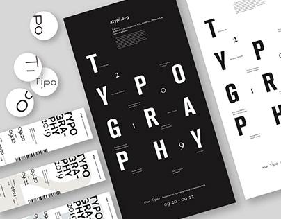 Typography Convention