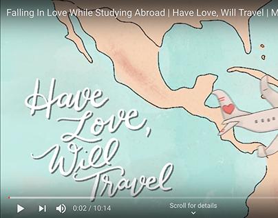 Martha Stewart Weddings: Have Love, Will Travel