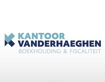 Logo Kantoor Vanderhaeghen