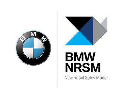 BMW SA Digital Sales Platform Internal Brand ID