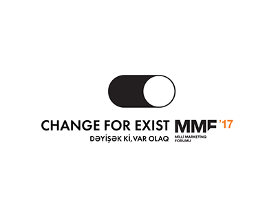 CHANGE FOR EXIST MMF'17