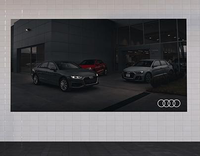 Audi x holamkt