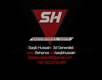 Commercial Showreel