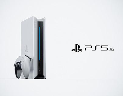 Concept PS 5 lite