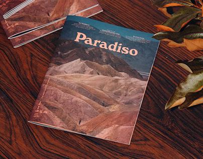 Paradiso – Issue No. 06